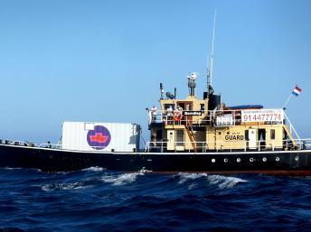 Les Marocaines pourront avoir recours à l'avortement à bord du navire de l'ONG «Women on waves».