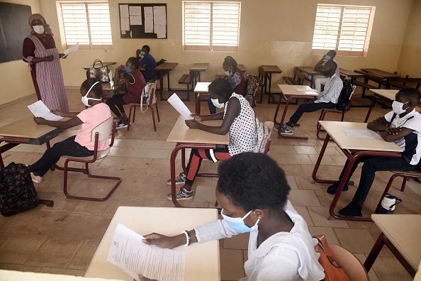 École privée Notre-Dame des Victoires de Diourbel :  un élève de Cm2 testé positif à la Covid-19