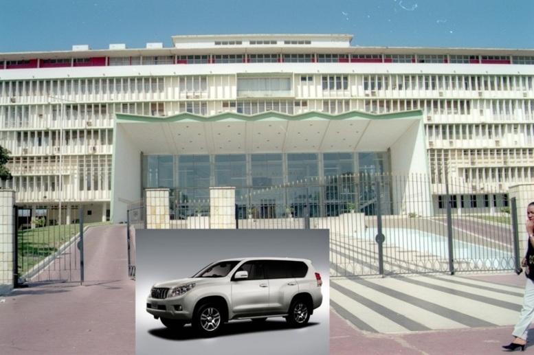 Voitures non récupérées de la 10ème et 11ème Législature : Les anciens députés mettent en avant la vétusté de ces véhicules