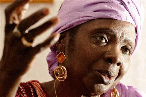 Notre Aminata Sow Fall nationale victime de spoliation foncière ! Coup de gueule de MON