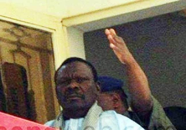 Justice : l'affaire Cheikh Béthio vers la Cour de la CEDEAO