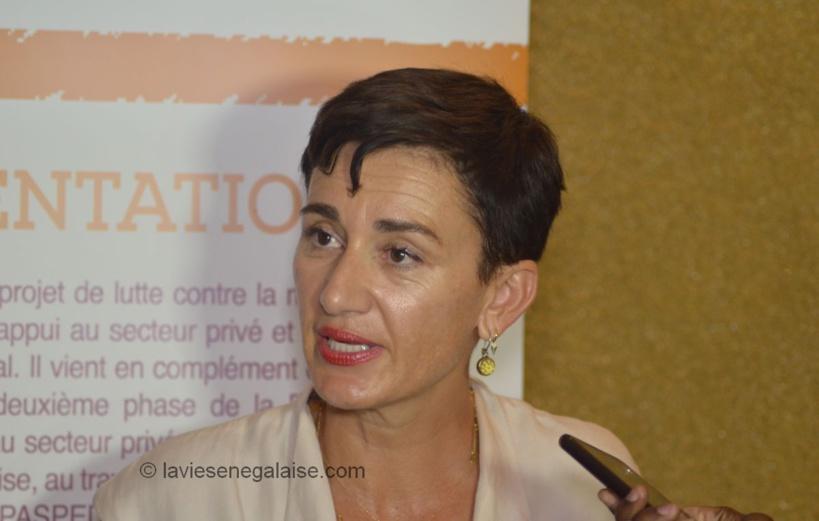 « La fermeture de l'espace Schengen ne concernait pas le Sénégal » (cheffe UE)