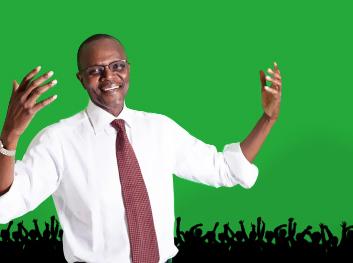 Crise au sein du Ps – Biram Ndiaye : « Tanor ne peut plus incarner le leadership du Parti »
