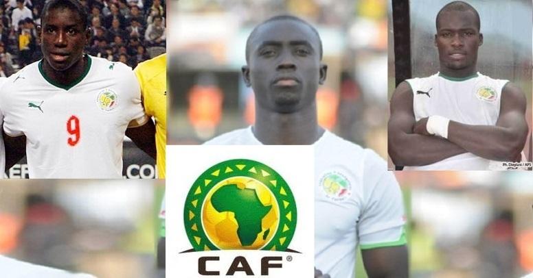 Meilleur footballeur africain 2012 : Ba, Cissé, Moussa Sow et Konaté restent sur la liste des nominés