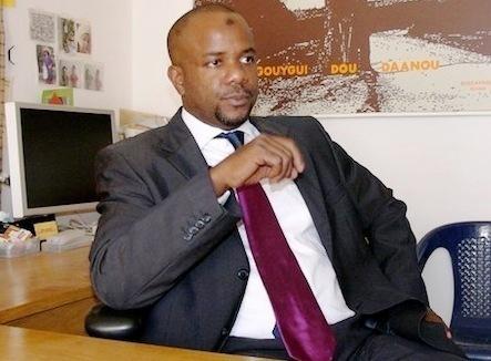 Contribution: Malick Noël Seck se prononce sur son expulsion du PS