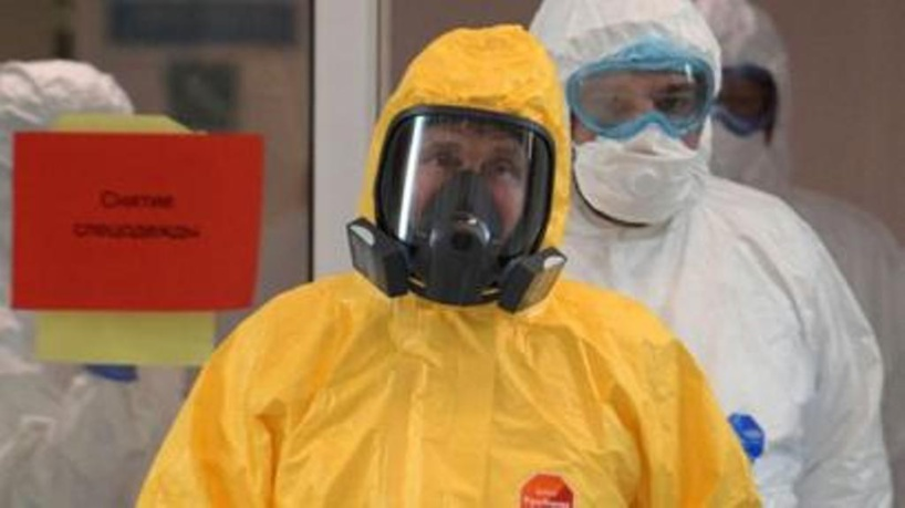 Coronavirus dans le monde : 249 morts aux Etats-Unis et 1.111 au brésil en 24h