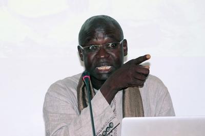 Sommes-nous mûr.es? Par Dr Massamba Gueye