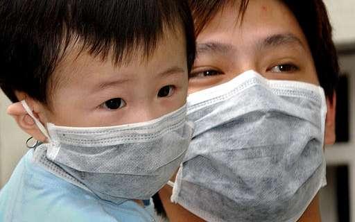 Après le coronavirus, la Chine du Nord rapporte 1 cas suspect de peste bubonique