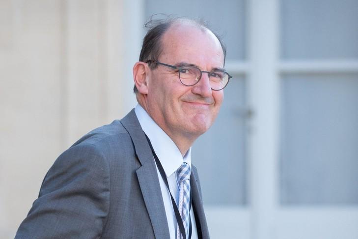 France : le gouvernement Jean Castex dévoilé