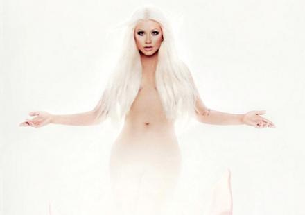 Christina Aguilera : Nettement moins sexy au naturel et en famille qu'en Lotus !