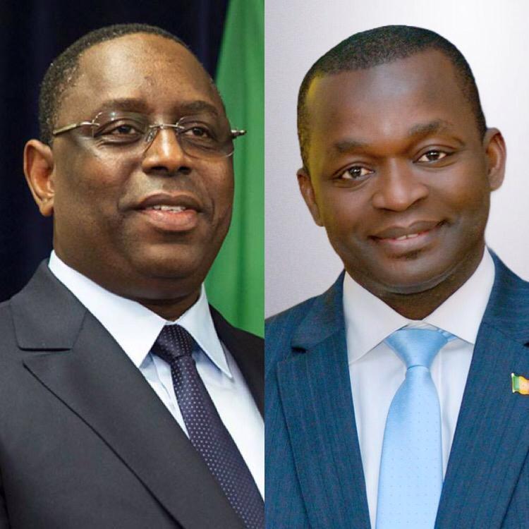 Discussions avec l'UE: Alioune Sarr porte la volonté du Président de la République Macky Sall, de préserver Air Senegal, l'ASECNA et les compagnies africaines.