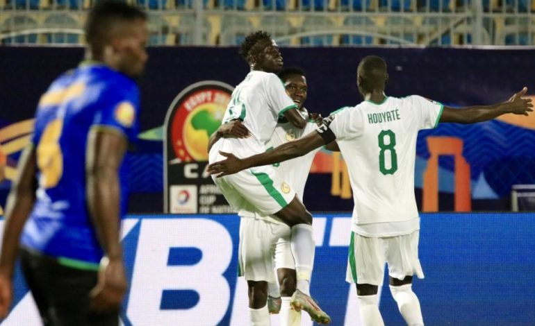Selon Kara Mbodj, le jeune Krépin Diatta sera la prochaine star du football sénégalais