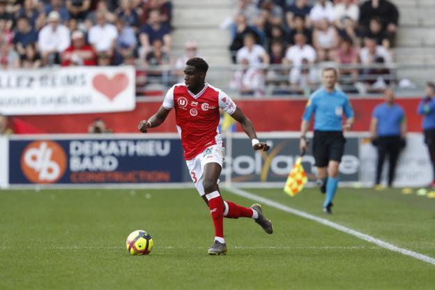 Boulaye Dia aurait pris la décision de rester au Stade Reims