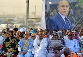 La Mauritanie: l'audition de l'ancien président fixée ce jeudi dans une ambiance explosive