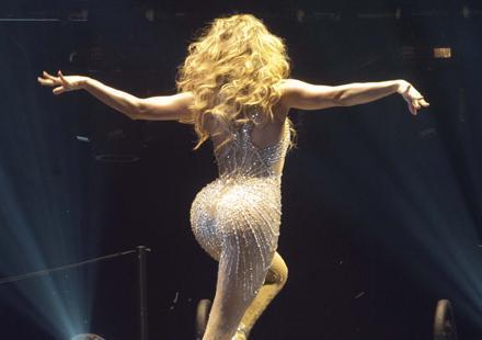 Zahia ? Non, Jennifer Lopez !