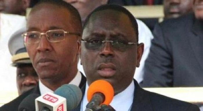 Réduction des fonds politique alloués à la Primature : Macky soumet Abdoul Mbaye à la diète