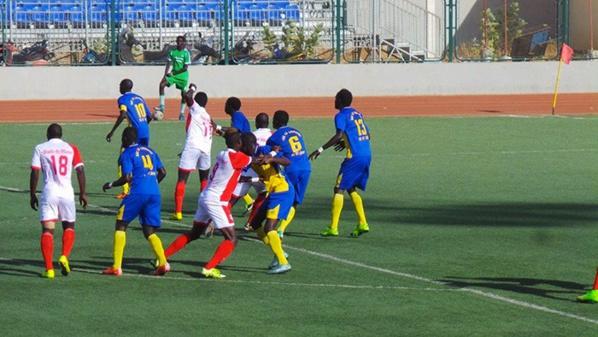 Le Comité exécutif de la FSF décrète l'arrêt définitif de tous les championnats au Sénégal