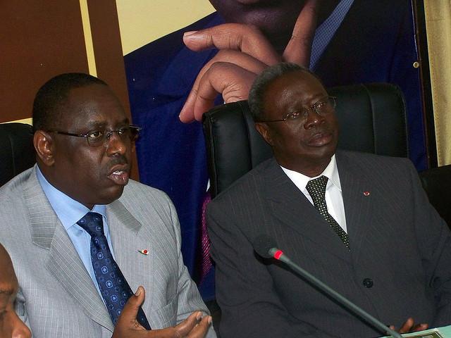 Paix en Casamance : la démarche de Robert Sagna torpillée ?