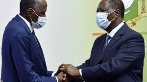 Venance Konan: «Ouattara considérait Gon Coulibaly comme son fils, son fidèle compagnon»