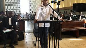 Détention du général Mokoko au Congo: ses avocats en appellent à la France