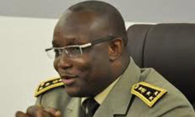 Mohamadou Makhtar Cissé, DG de la Douane : « L'Etat n'est pas dans une situation de panique ou de catastrophe »