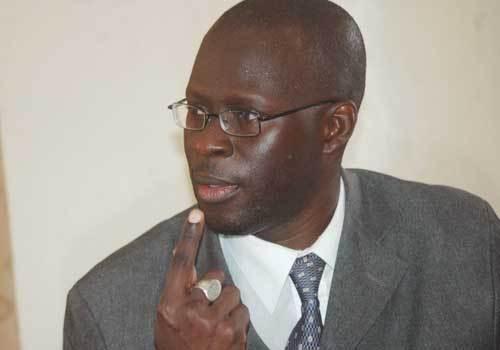 Cheikh Bamba Dièye sur la gestion des ordures : « Chaque année, le gouvernement du Sénégal met 12 milliards F CFA… »