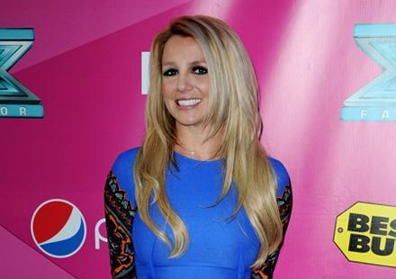 Britney Spears : son hommage à Whitney Houston