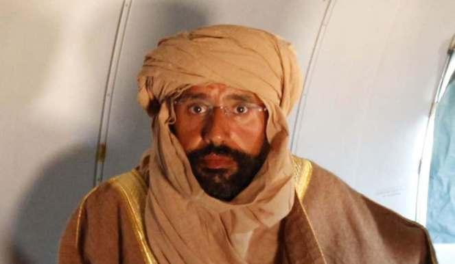 Seif al-Islam Kadhafi serait pendu en Libye, assure la défense à la CPI