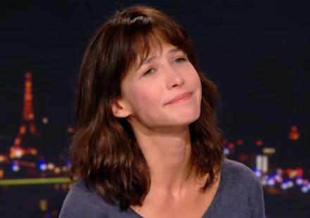 Sophie Marceau pleure la disparition de Claude Pinoteau : les 7 zappings de la semaine