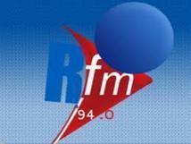 Rfm - Macoumba Mbodj dit merci au micro de « You »