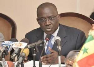 Politique : Ousmane Masseck Ndiaye lance son propre parti