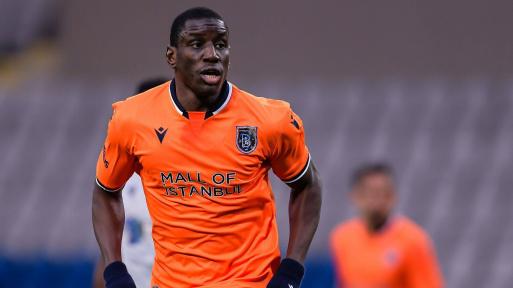 """Demba Ba: """"je pense à l'Equipe nationale et à la prochaine CAN, mais je n'ai plus beaucoup d'espoir"""""""
