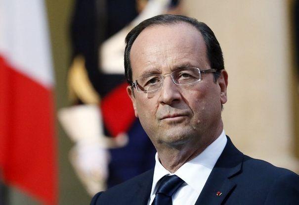 Direct visite Hollande à Dakar: La Presse écrite et les journaux en ligne comme des malpropres