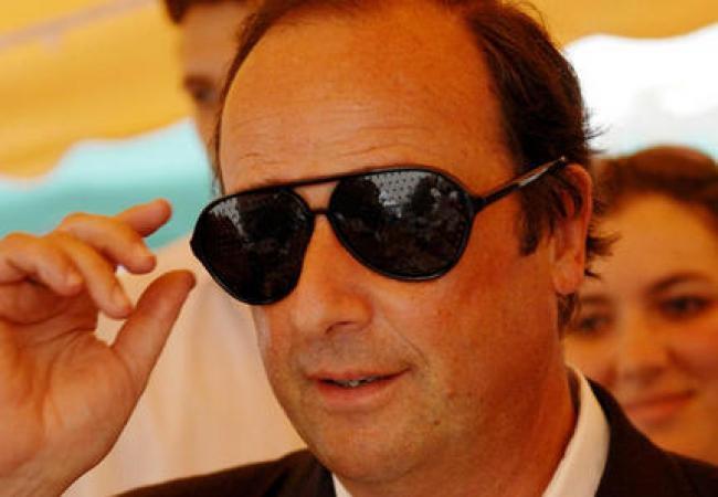 Dans l'Hémicycle sénégalais : Le président Hollande décrète la fin de la Françafrique