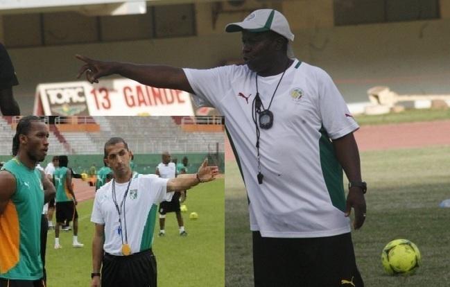 CAN 2013 : Sénégal vs Côte d'Ivoire, l'heure de la qualification a sonné