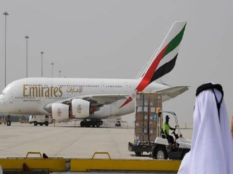 Coronavirus : Emirates s'apprêtent à supprimer 9 000 emplois, en raison de la pandémie