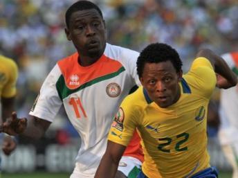Mondial 2014 : le Gabon perd un point pour avoir aligné un joueur non-éligible
