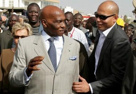 Succession de son père (Me Wade) au PDS : Karim Wade peaufine ses armes