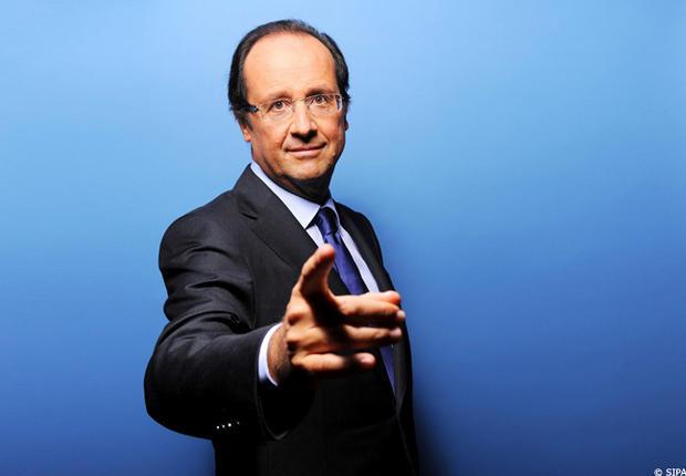 François Hollande : « l'homme africain est entré dans l'avenir »