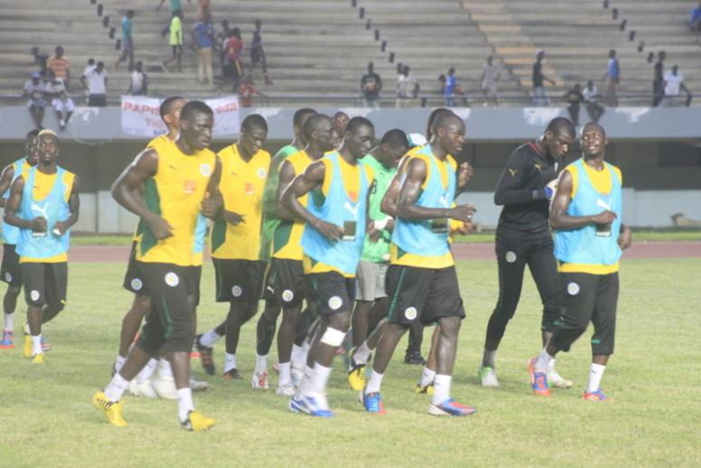 Eliminatoires CAN 2013: Sénégal vs Côte d'ivoire: le probable onze de départ des Lions