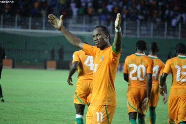 CAN 2013 : la Côte d'Ivoire gagne son ticket et les supporters sénégalais gâchent la fête