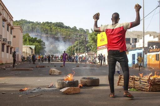 Violences politiques au Mali : Amnesty International réclame une enquête indépendante