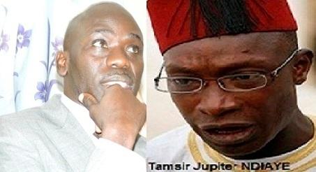 Affaire Tamsir J. Ndiaye et Cheikh Y. Seck : Le reflet sur le miroir n'est pas le mien