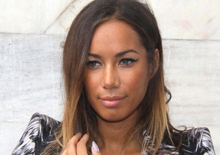 Leona Lewis : c'est pas beau d'être jalouse de Rihanna !