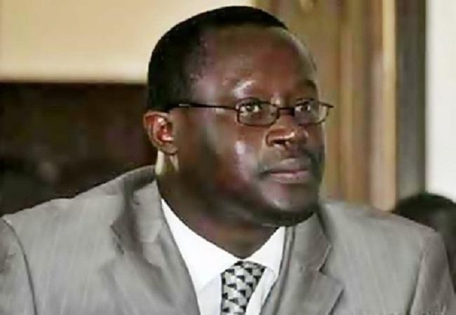 Incidents au Stade LSS de Dakar : Me Augustin Senghor (président de la FSF) ne démissionnera pas
