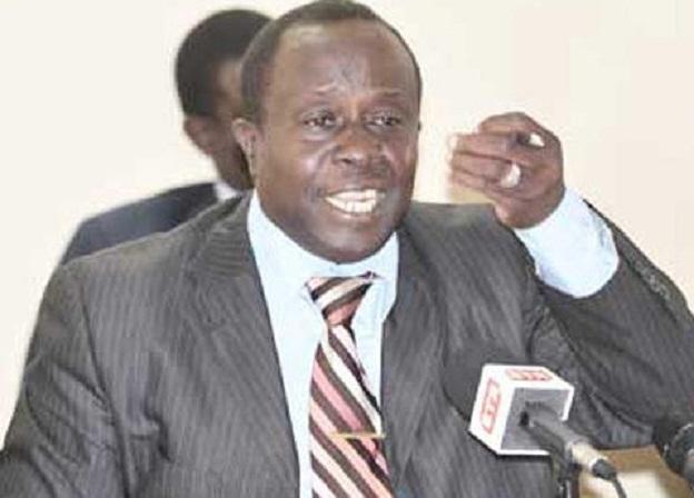AUDIO – CAN 2013/Elimination des « Lions » : Joseph Koto s'exprime sur le cas El Hadji Diouf et prêt à démissionner si …