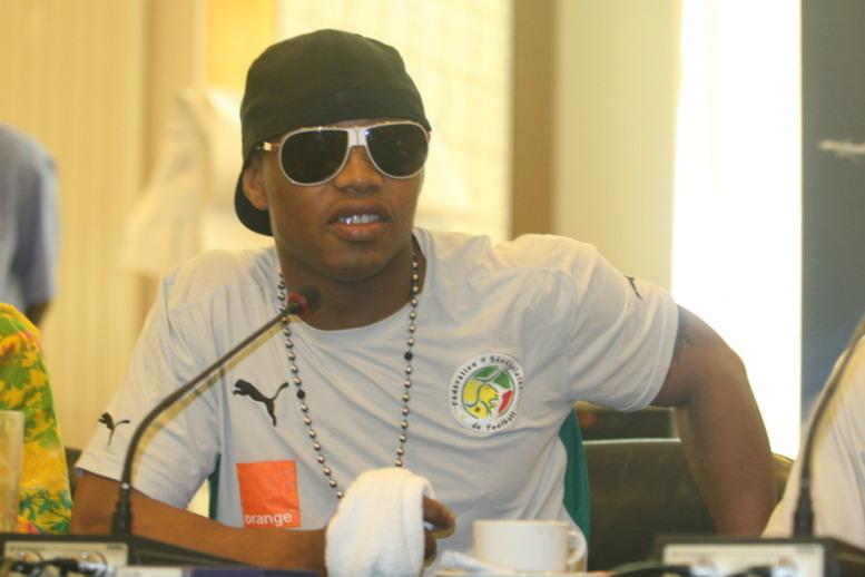"""AUDIO – Incidents au Stade LSS : El Hadji Diouf, """"Ils veulent tuer le football sénégalais et disent que c'est moi, …"""""""