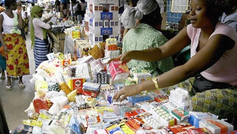 L'industrie des faux médicaments prospère en Afrique de l'Ouest
