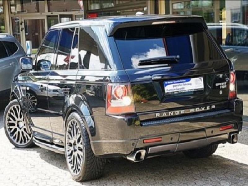 Port autonome de Dakar : 12 véhicules volés en France saisis par la Douane, le destinataire arrêté