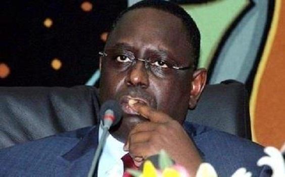 Sénégal vs Côte d'Ivoire: Macky Sall se désole et s'excuse